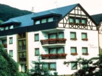 Homepage Haus Daniela, Cochem