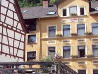Homepage Pension Milz, Cochem