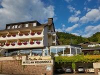 Homepage Flair Hotel am Rosenhügel, Cochem