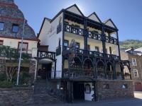 Homepage Hotel Altes Winzerhaus, Cochem