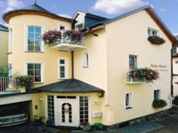 Homepage Haus Rossi, Cochem