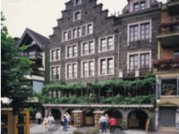 Homepage Hotel Beim Weinbauer, Cochem