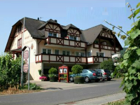 Haus Christa, Briedern(12km)