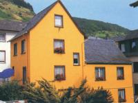 Homepage Ferienhaus Bremm, Cochem