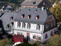 Springiersbacher Hof, Ediger(14km)